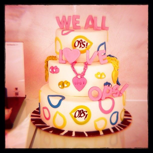 ops cake