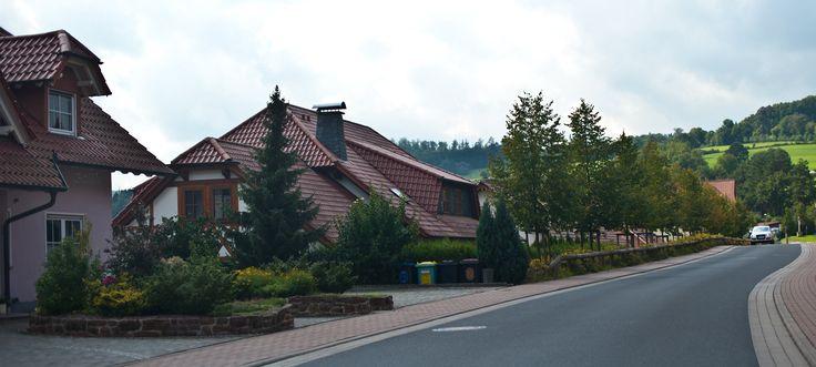 Stockhausen (Herbstein), Vogelsbergkreis, Hessen / Stockhausen (Herbstein), Vogelsberg, Hessen | taken by GerhardEric.com