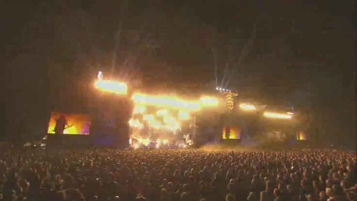 Kreator live at Wacken 2014 [Full concert]