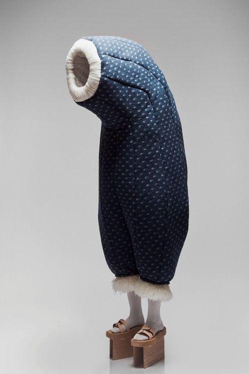 Femke Agema - A/W 2012