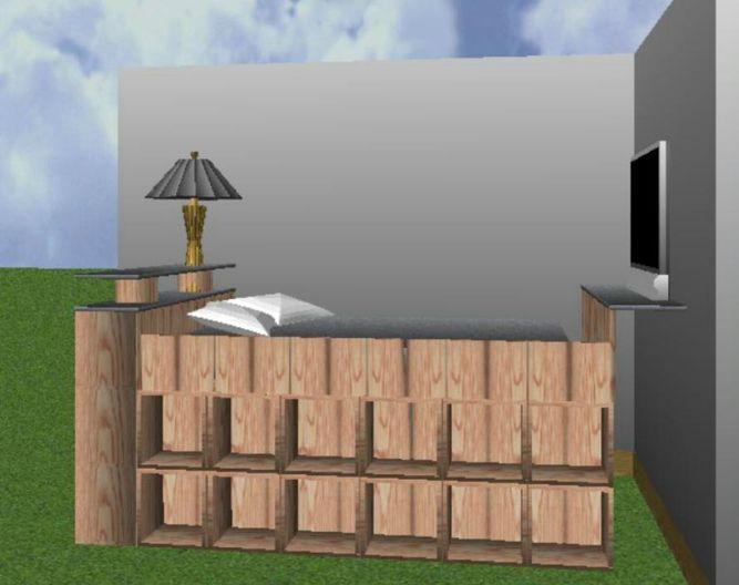 1000 id es sur le th me construction d 39 tag res sur pinterest tag res sous escalier sous. Black Bedroom Furniture Sets. Home Design Ideas
