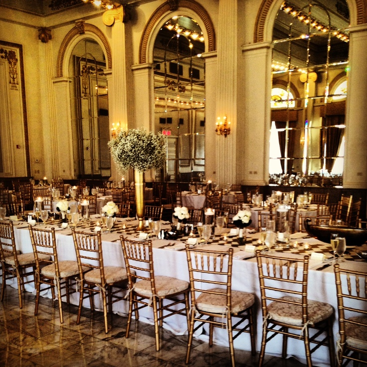 Wedding Reception Columbus Ohio Wedding Decor Ideas