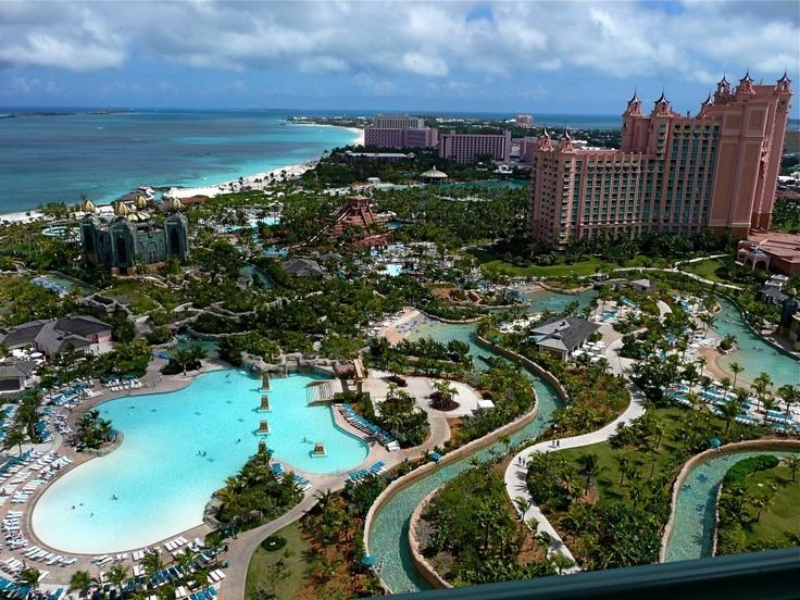Things To Do In Paradise Island, Bahamas