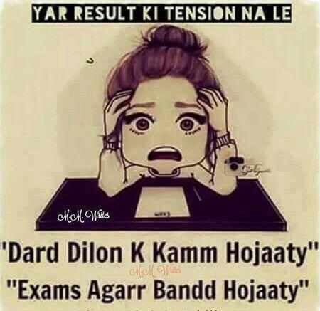 Hahahaha .... Ye tu hai :)
