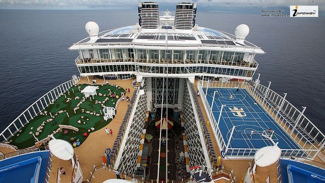 Τα 5 μεγαλύτερα πλοία του κόσμου