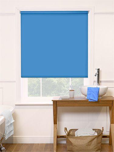 Bathroom Window Roller Blinds 60 best blinds: bathroom images on pinterest | rollers, bathroom