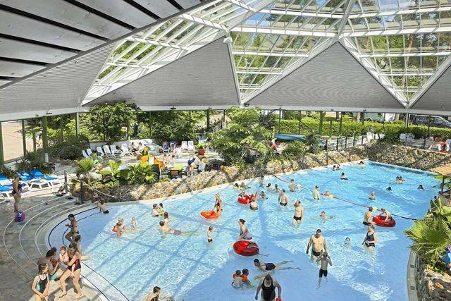 Ausflugsziele Fur Familien Im Sommer Und Winter Wellenbad Ausflugsziele Campingplatz