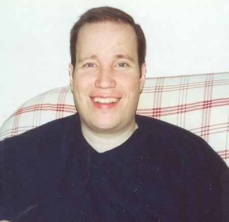 Todd Ciferno Obituary, Howland Twp., OH