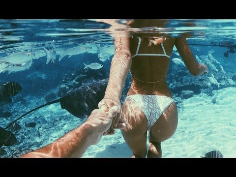 Jay Alvarrez Makes Another Video For His Girlfriend Alexis Ren | Man of Many