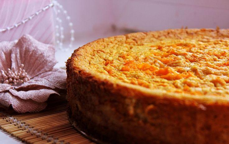 Морковная запеканка в мультиварке рецепт | Идеи для блюд ...