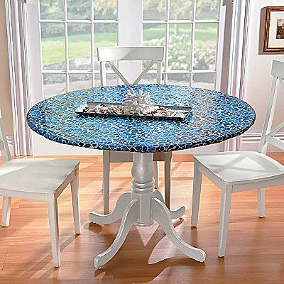 Best 25 Vinyl Table Covers Ideas On Pinterest  How To Make Mesmerizing Dining Room Table Covers Protection Design Inspiration