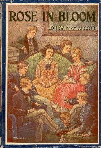 Louisa May Alcott Facts For Kids