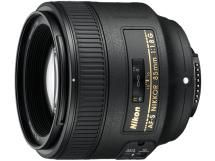 The 7 Best Lenses for Your Nikon DSLR: Nikon AF-S Nikkor 85mm f/1.8G