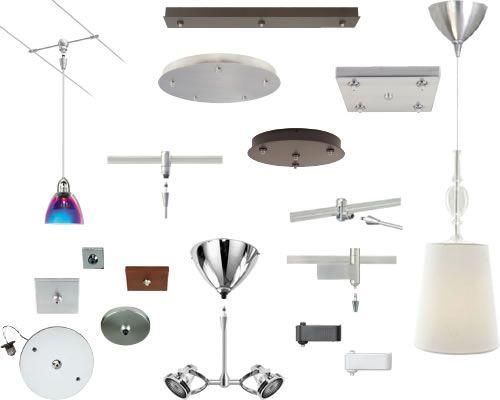 17 best images about track lighting ideas on pinterest. Black Bedroom Furniture Sets. Home Design Ideas