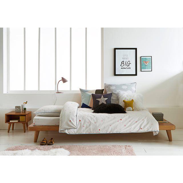 1000 id es sur le th me lits plateforme sur pinterest cadre de lit faire soi m me et. Black Bedroom Furniture Sets. Home Design Ideas