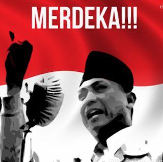 Gambar DP BBM Hari Kemerdekaan 1 Agustus Terbaru 2017