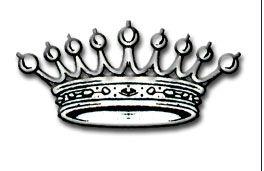 Nozioni di Araldica - Le Corone - Araldica