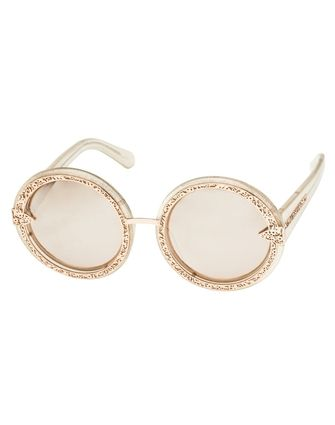 Karen Walker Sunglasses - Orbit Filigree 1401528