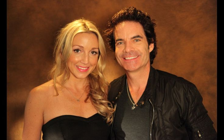 Exclusive GRAMMY.com Interview With Train's Pat Monahan And Ashley Monroe | GRAMMY.com