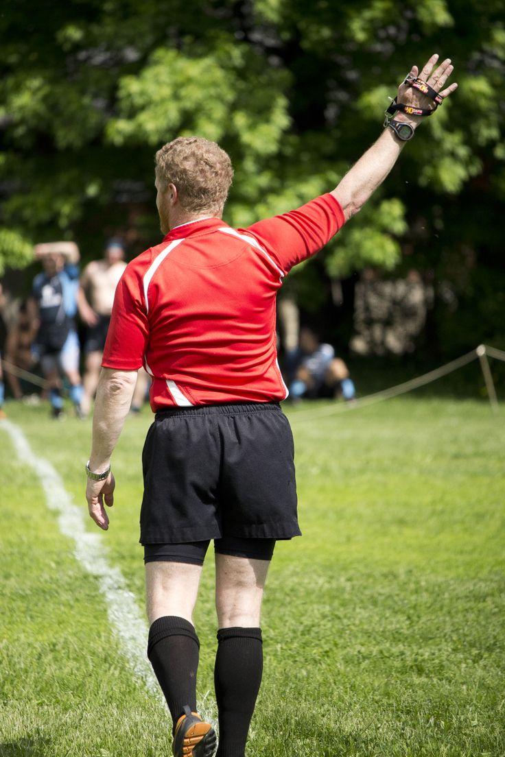 arbitre, rugby. crédit photo : LaMalice photographie