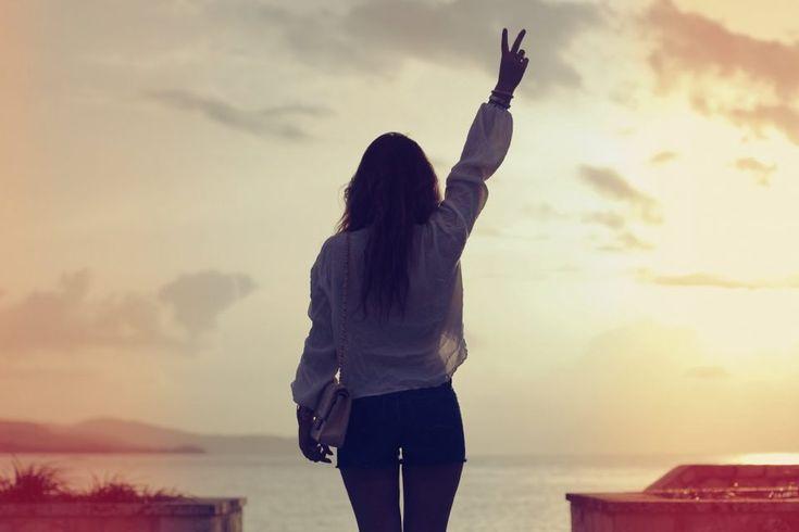 Ας είναι η θετική σκέψη αυτή που θα μας συντροφεύει για μια ζωή. – αναπνοές