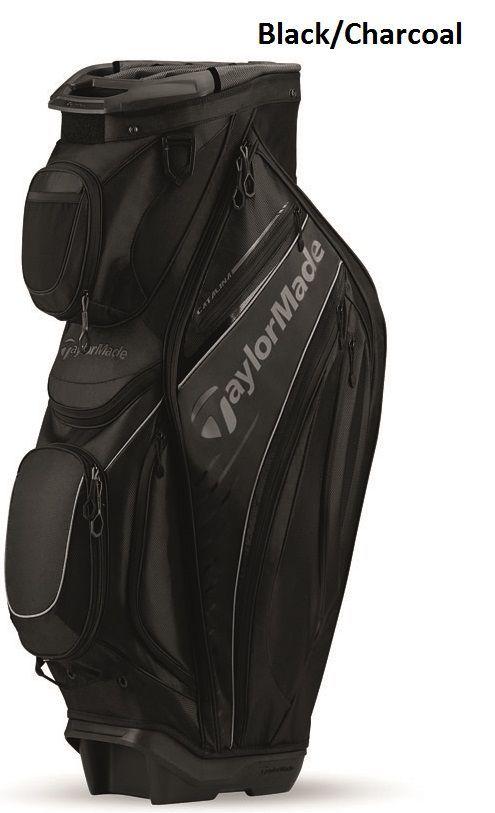 88da295c0aa Taylor Made Golf- 2016 Catalina Cart Bag | Golf Apparel | Golf, Golf ...