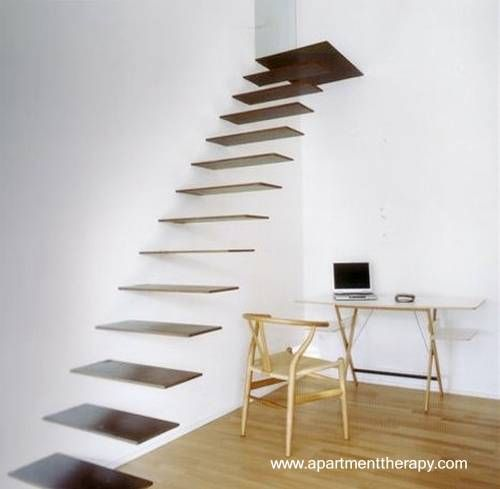 17 mejores imágenes sobre escaleras de interiores en pinterest ...