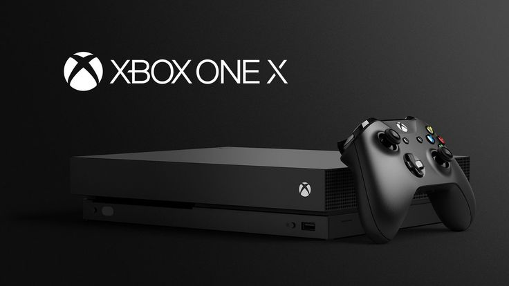 "After months of speculation, Microsoft is unveiling its ""Project Scorpio"" games console today, and it's officially named Xbox One X. Microsoft's Xbox One X naming comes just days after the company..."