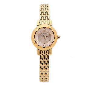 ジルスチュアート 時計 レディース腕時計 ウォッチ ピンク/ゴールド