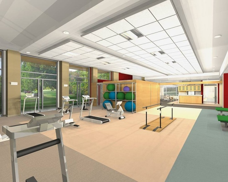D'Youville Center for Advanced Therapy in Concord, United States