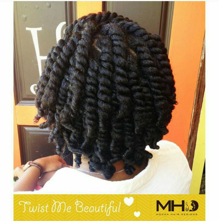 320 Best Two Strand Twists Images On Pinterest Natural Hair