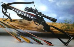SALE 150 Pound Draw Crossbow CF119