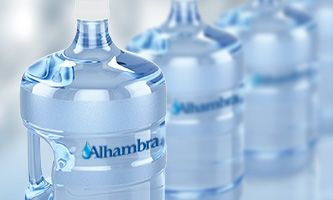 Alhambra Bottled Water | Delivery Service