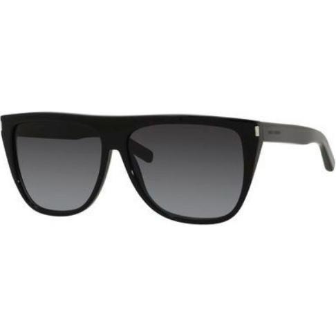 Kim Kardashian wearing Yves Saint Laurent Sl 1/S 59/13/140 Sunglasses