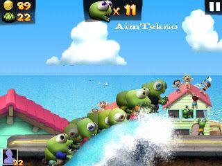 Zombie Tsunami .APK