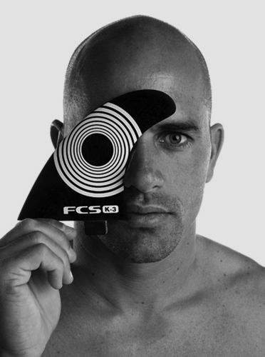 Kelly Slater {you just can't deny his awesomeness as an athlete}