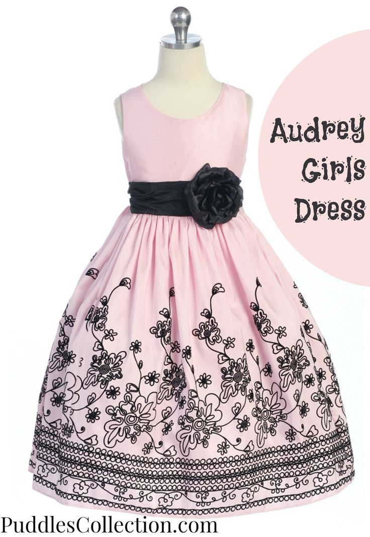 833 Best Kids Formal Wear Images On Pinterest Dresses For Girls
