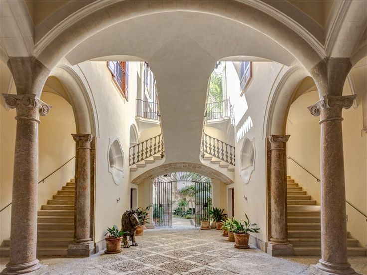 Palma, Mallorca, Spain – Luxury Home For Sales