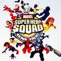 Una comunidad para compartir nuestras opiniones sobre el juego  superhero squad online y co