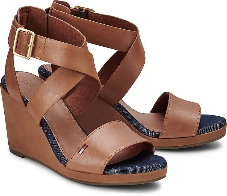 Tommy Hilfiger Wedges LALA 7A
