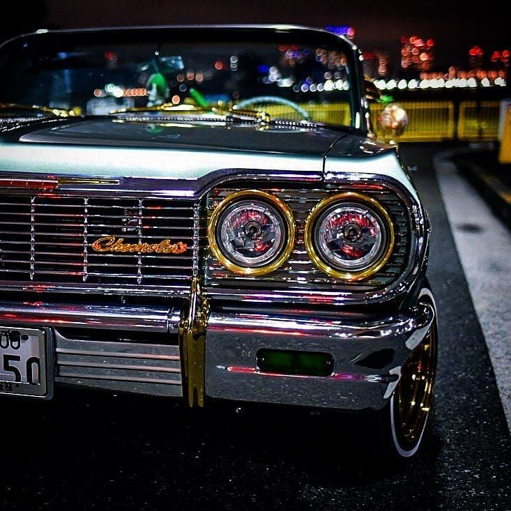 Lowridertv Lowrider Lowriders Rockabilly Impala Gangsta