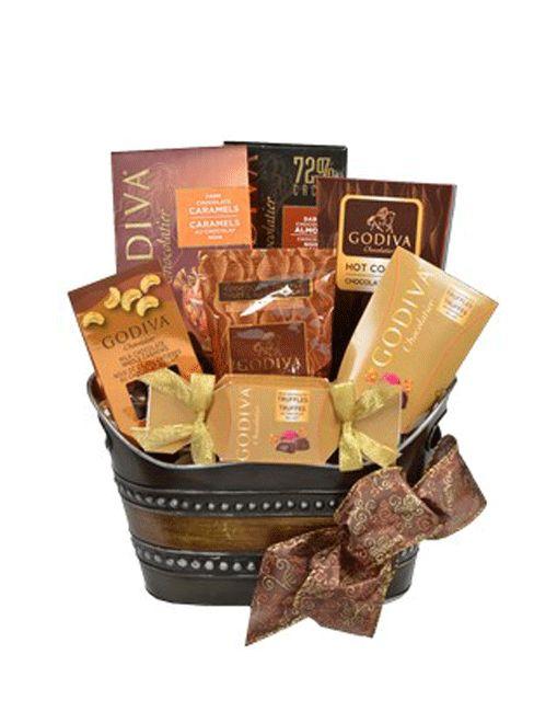 Godiva Chocolate for Valentine's Day!