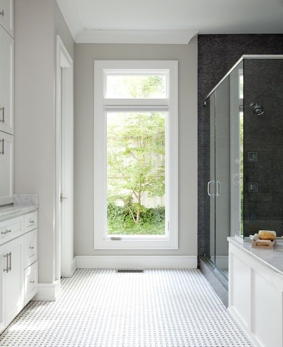 Cool Gray Bathrooms best 25+ repose gray ideas on pinterest | williams and williams