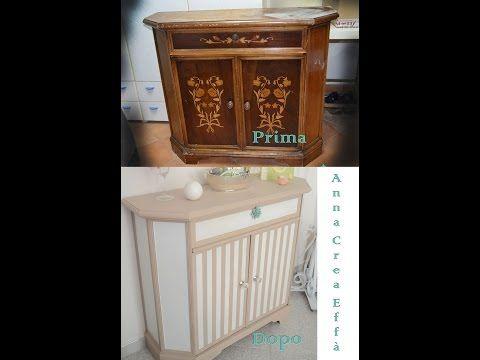 Oltre 25 fantastiche idee su dipingere mobili in legno su - Vernice per mobili ikea ...