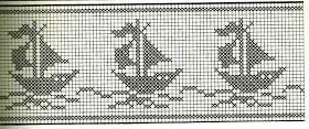 crochet em revista: Navegar...