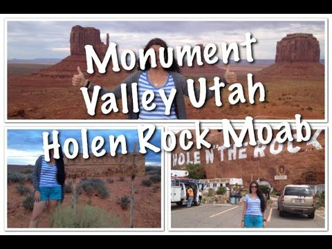 Monument Valley/Долина Монументов/HOLE IN THE ROCK/Дом в горе. Utah