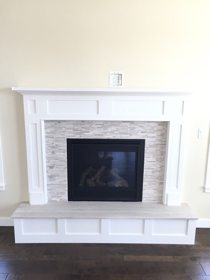 how to build fireplace hearth raised google search renovation rh pinterest com build hearth for electric fireplace build your own fireplace hearth