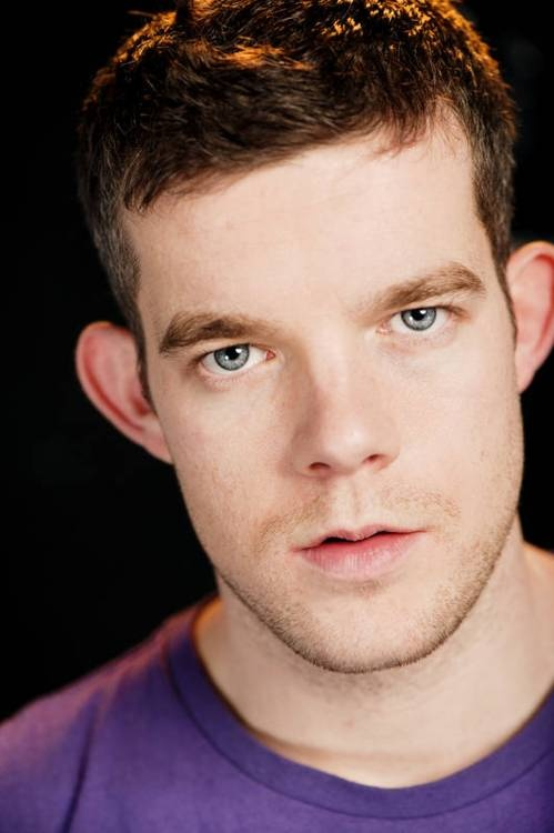 tovey men Russell tovey's new fiancé steve brockman has been hit by claims that he bride-to-be poses up a storm in sultry men's magazine shoot a month before her.