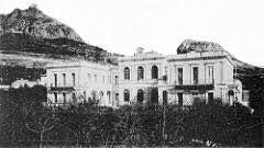 Η γαλλική σχολή στην αθηνα στην οδό Διδότου το 1910