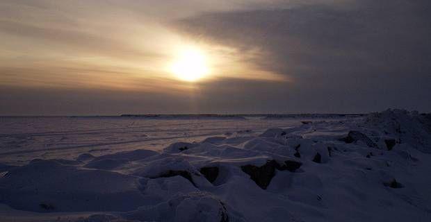 ¿Te gustan los retos extremos? Te mostramos la salvaje ruta que une Asía con América a través del Estrecho de Bering